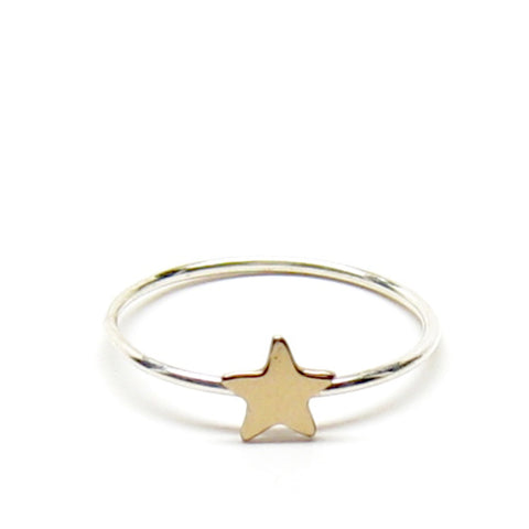 CLEARANCE - Star Ring