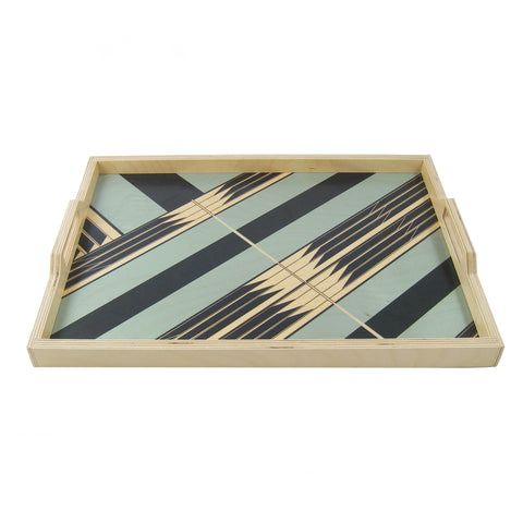 Sybil Spring Serving Tray