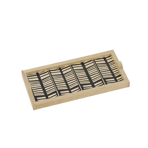 Rampli Oversize Mini Tray