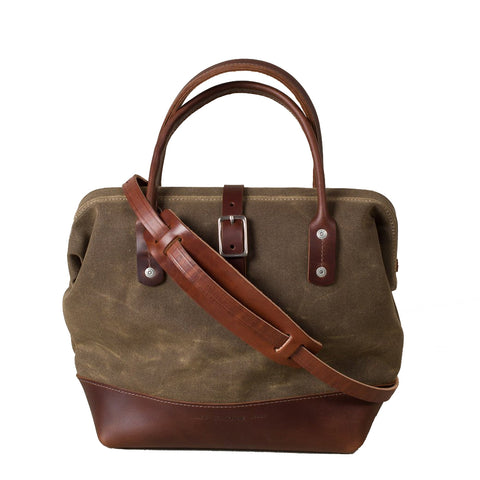 Sidecar Bag