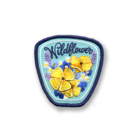 Wildflower Patch