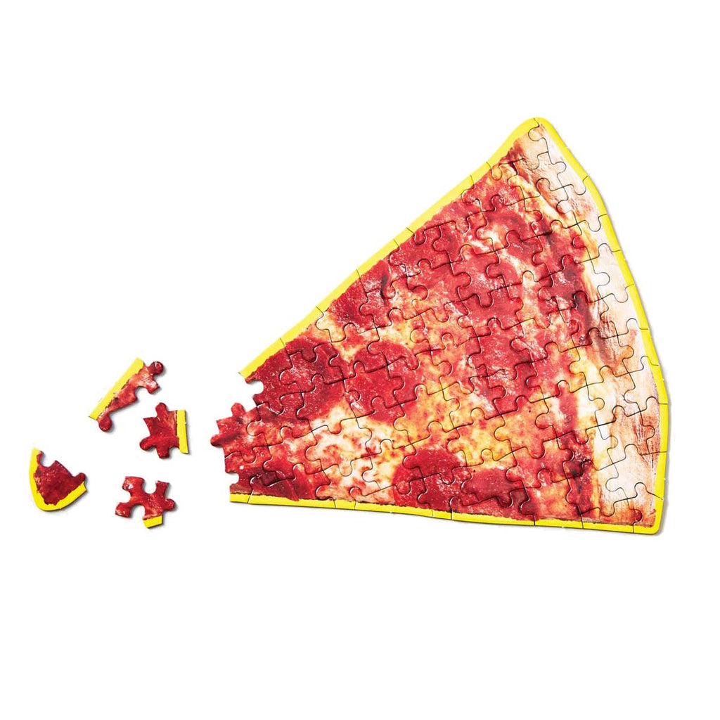 Pizza Little Puzzle