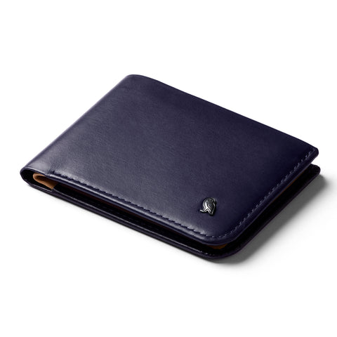 Hide & Seek RFID Wallet