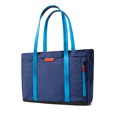 CLEARANCE - Blue Neon Classic Tote
