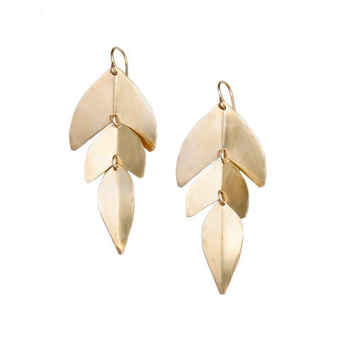 Sage Earrings