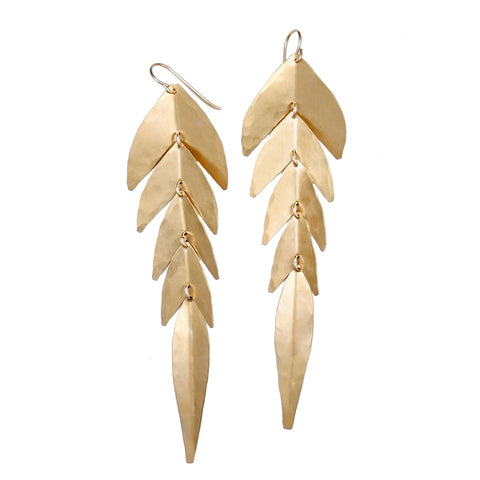 Swish Earrings