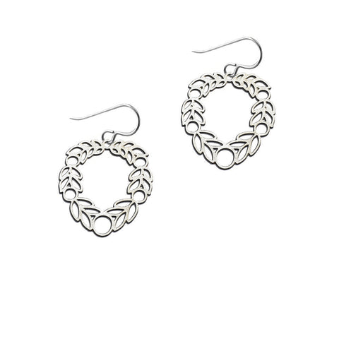 CLEARANCE - Small Apollo Earrings