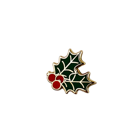 Holly Pin