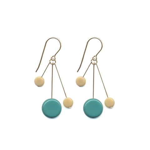 Sky Drop Earrings