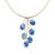 Droplets Pendant Necklace