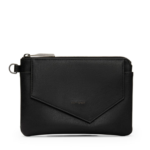 CLEARANCE - Nia Vintage Zipper Wallet