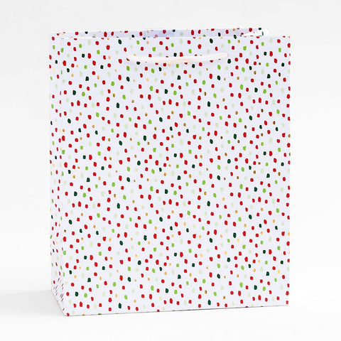 Confetti Flurry Gift Bag