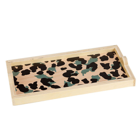 Cheetah Mini Tray