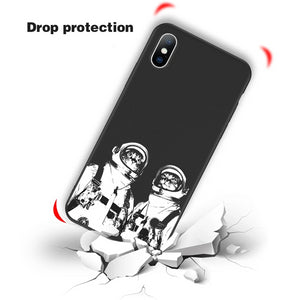 Space Cats iPhone Case
