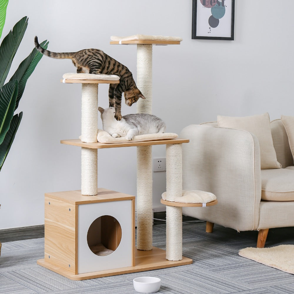 London Cat Tree