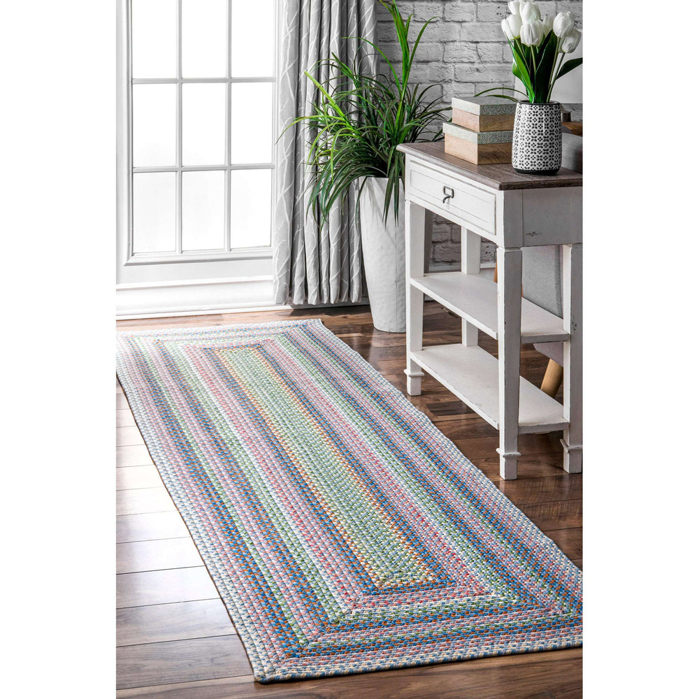 Braided Shay Indoor/Outdoor Rug
