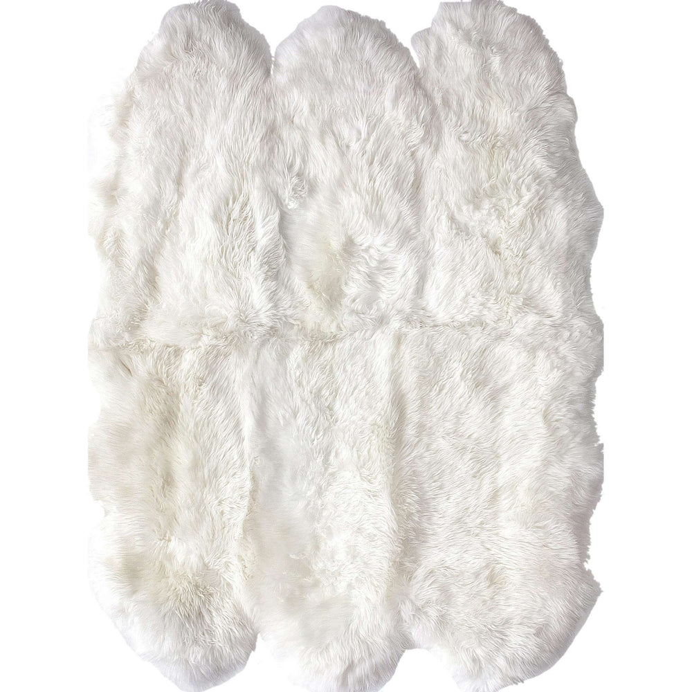 Hand Made Sexto Luxe Sheepskin