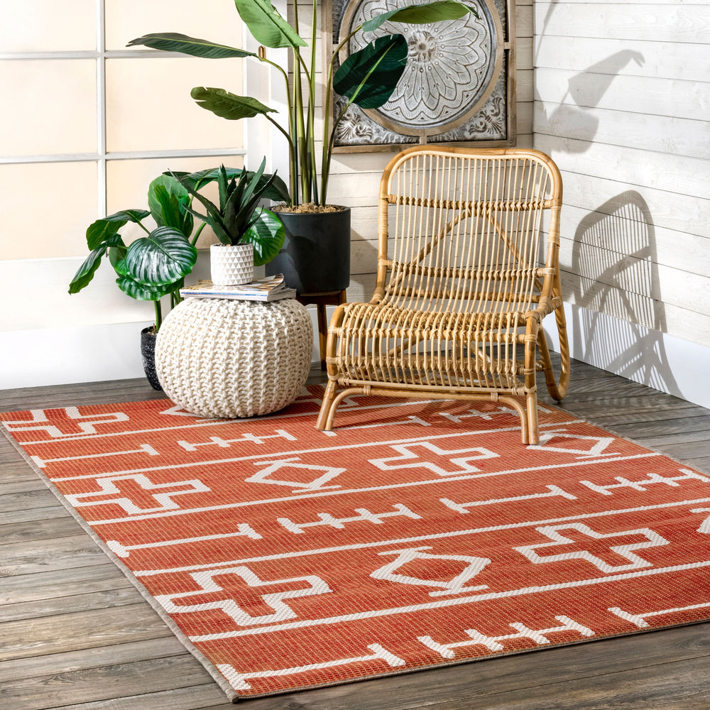 Holland Ethnic Symbols Indoor/Outdoor