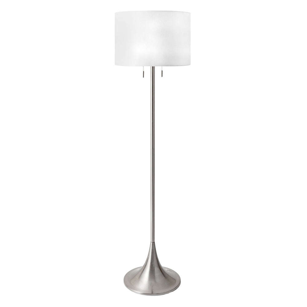 "Ballwin 64"" Metal Floor Lamp"