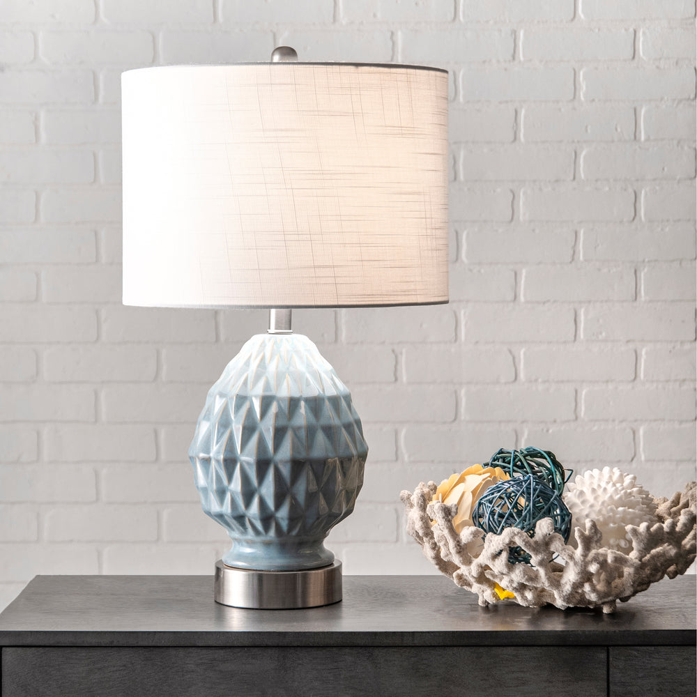 "Tulsa 24"" Ceramic Table Lamp"