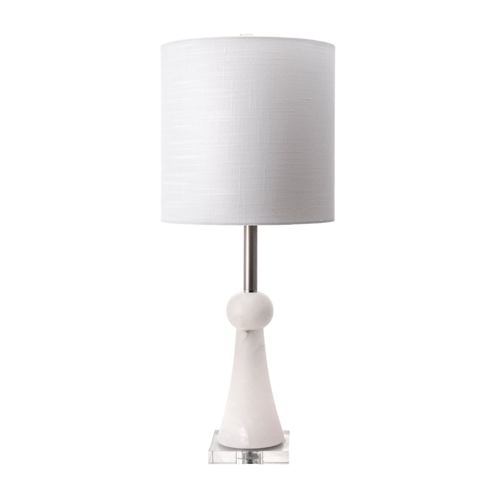 "Hampton 30"" Pawn Spire Table Lamp"