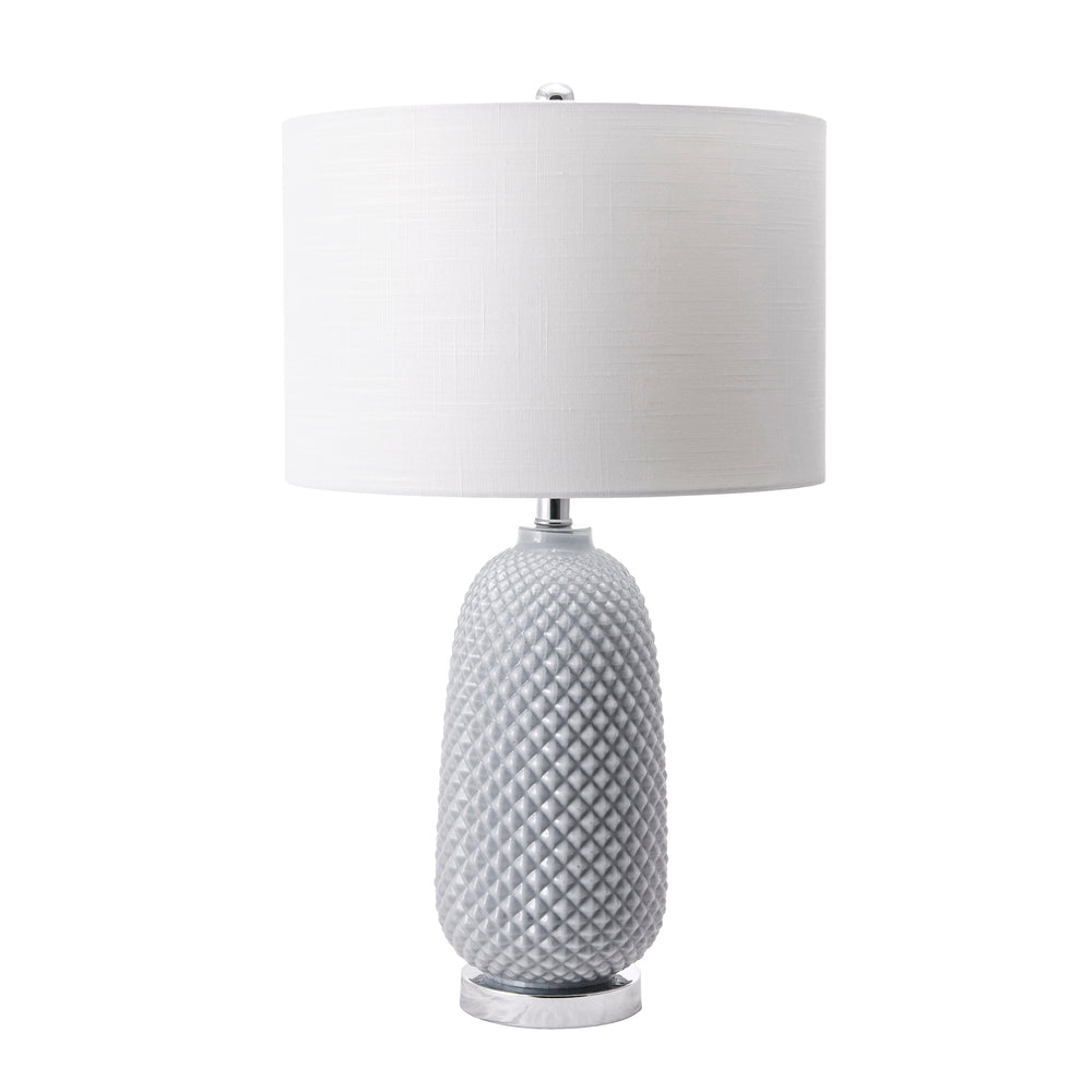 "Columbus Glass 26"" Table Lamp"