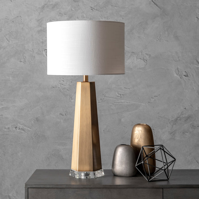 "Cheyenne Metal 30"" Table Lamp"