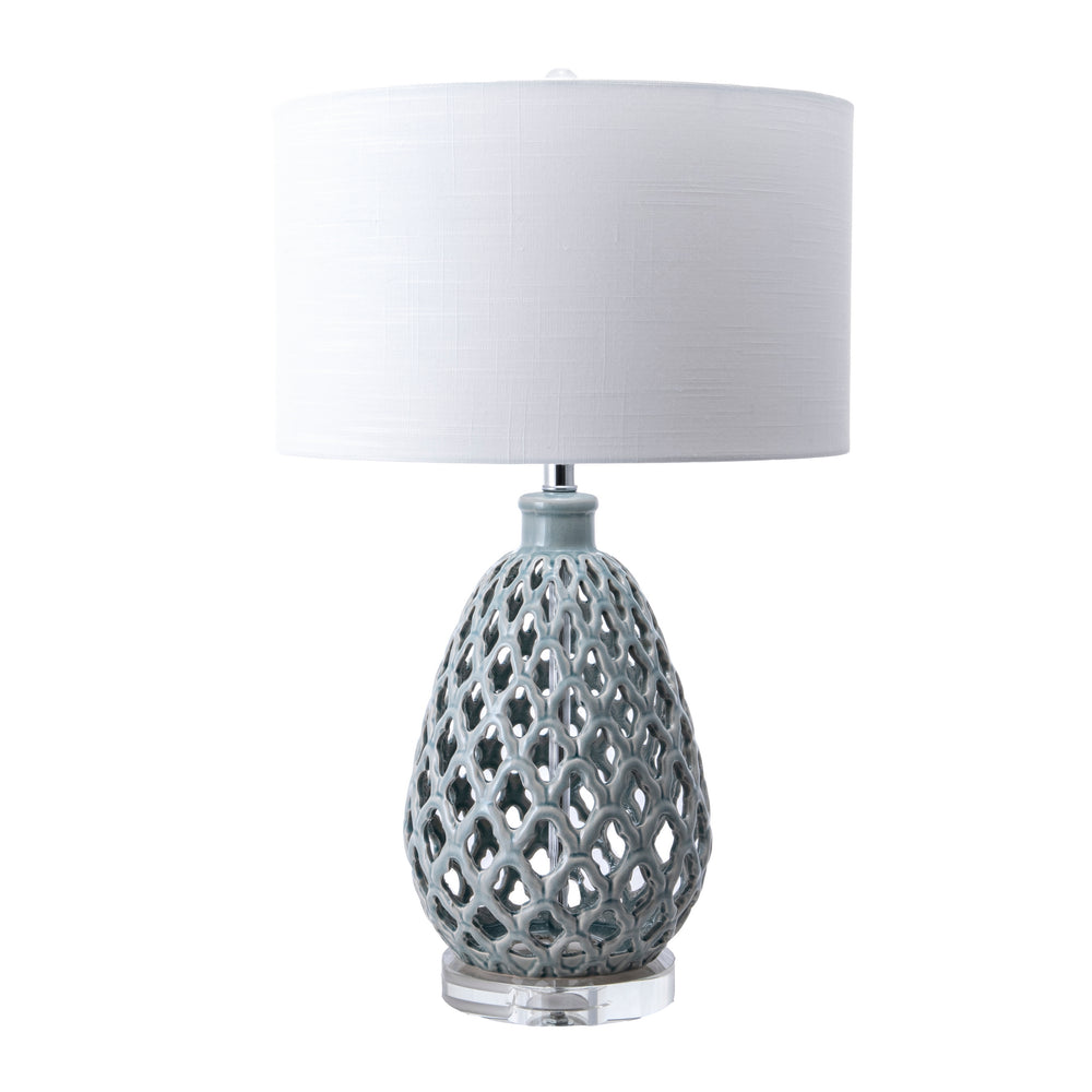 "Charleston Ceramic 29"" Table Lamp"