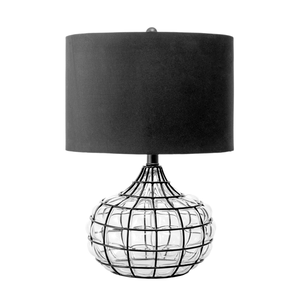"Newburgh 20"" Glass Table Lamp"