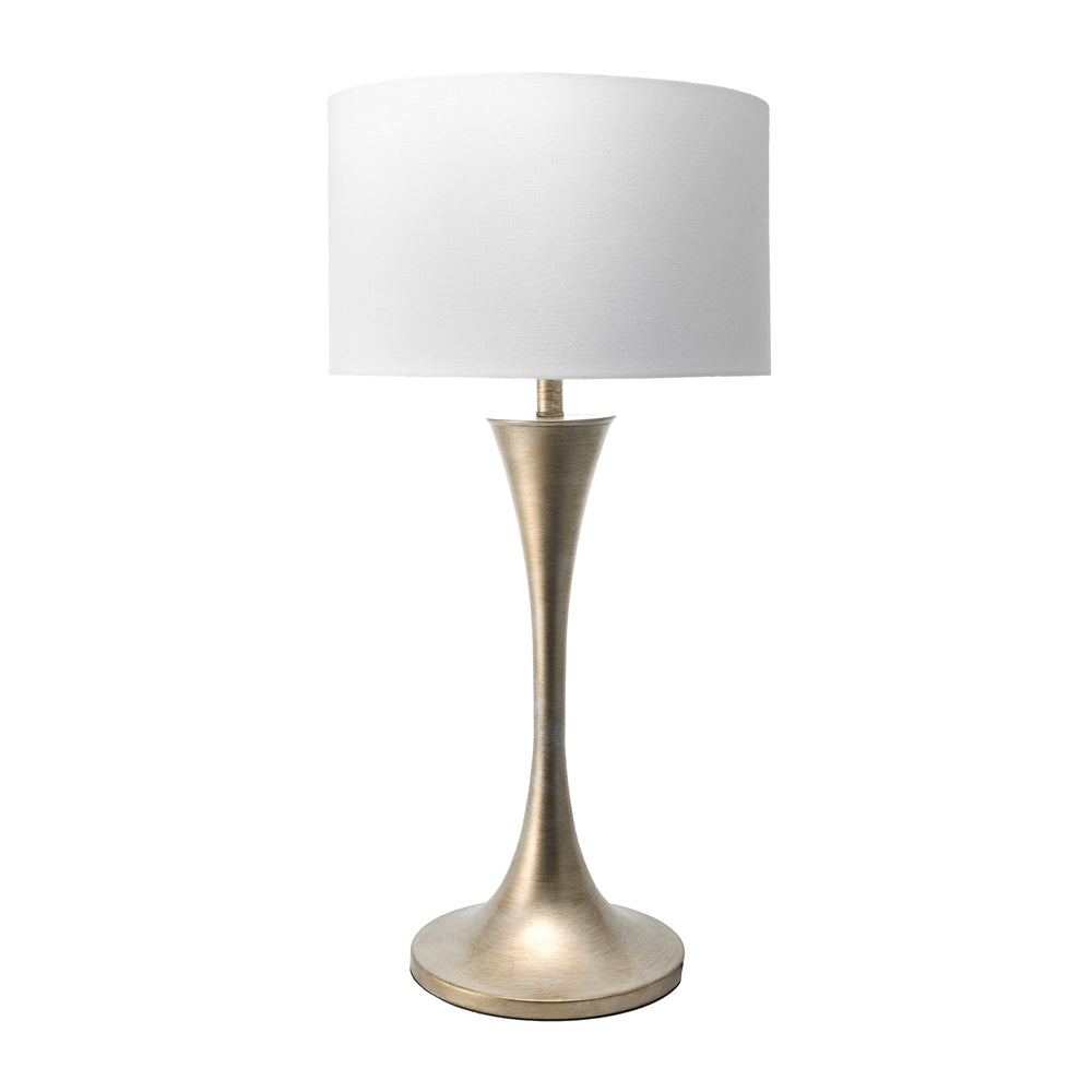 "Columbia Metal 33"" Table Lamp"