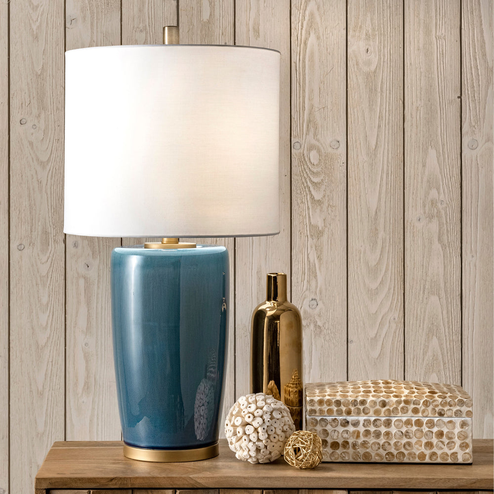 "Avon 24"" Ceramic Table Lamp"