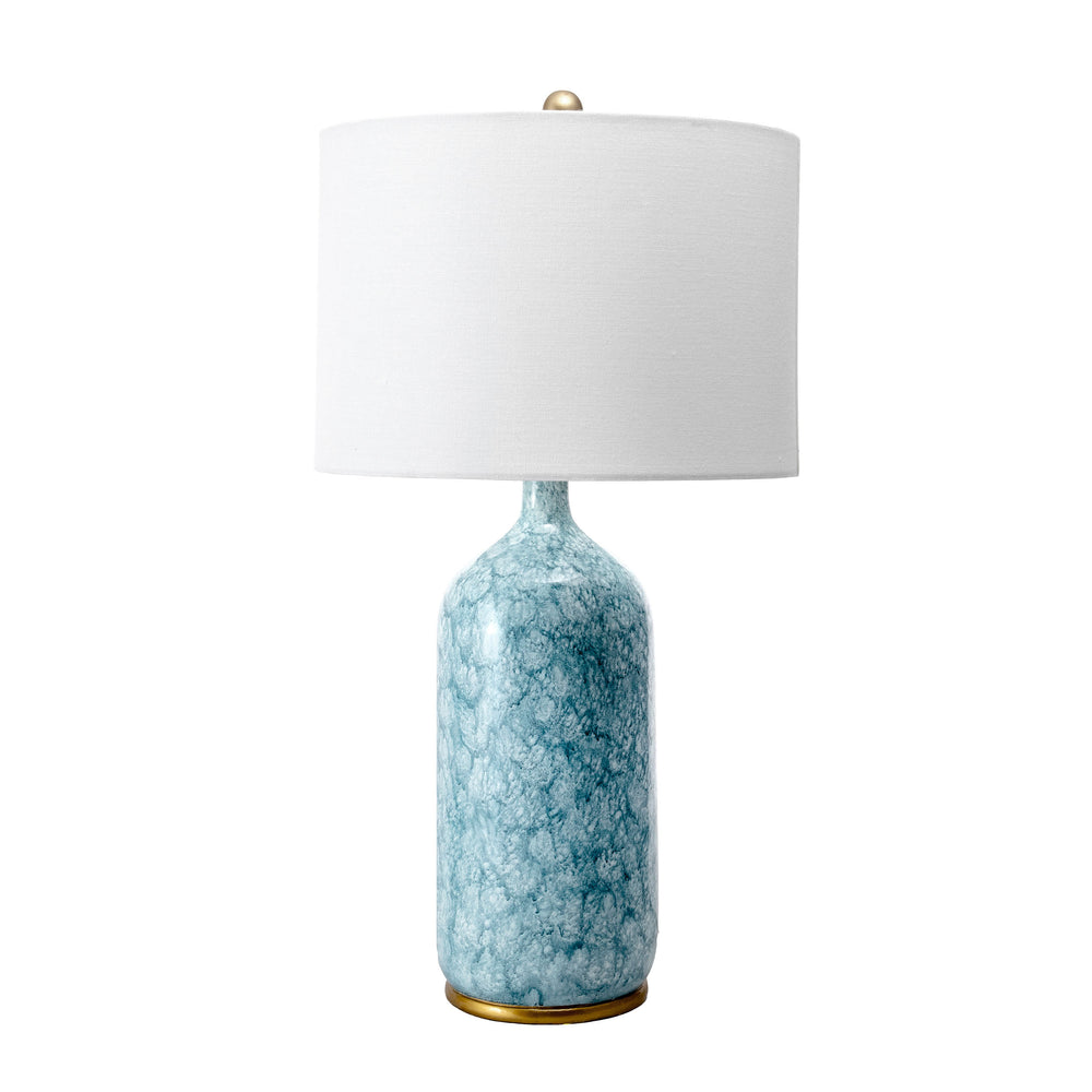 "Ashton  24"" Polyresin Table Lamp"