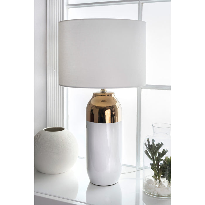 "Scottsdale Ceramic 25"" Table Lamp"