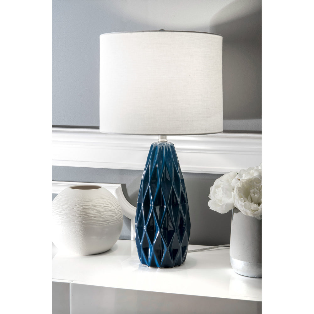 "Amherst Ceramic 25"" Table Lamp"