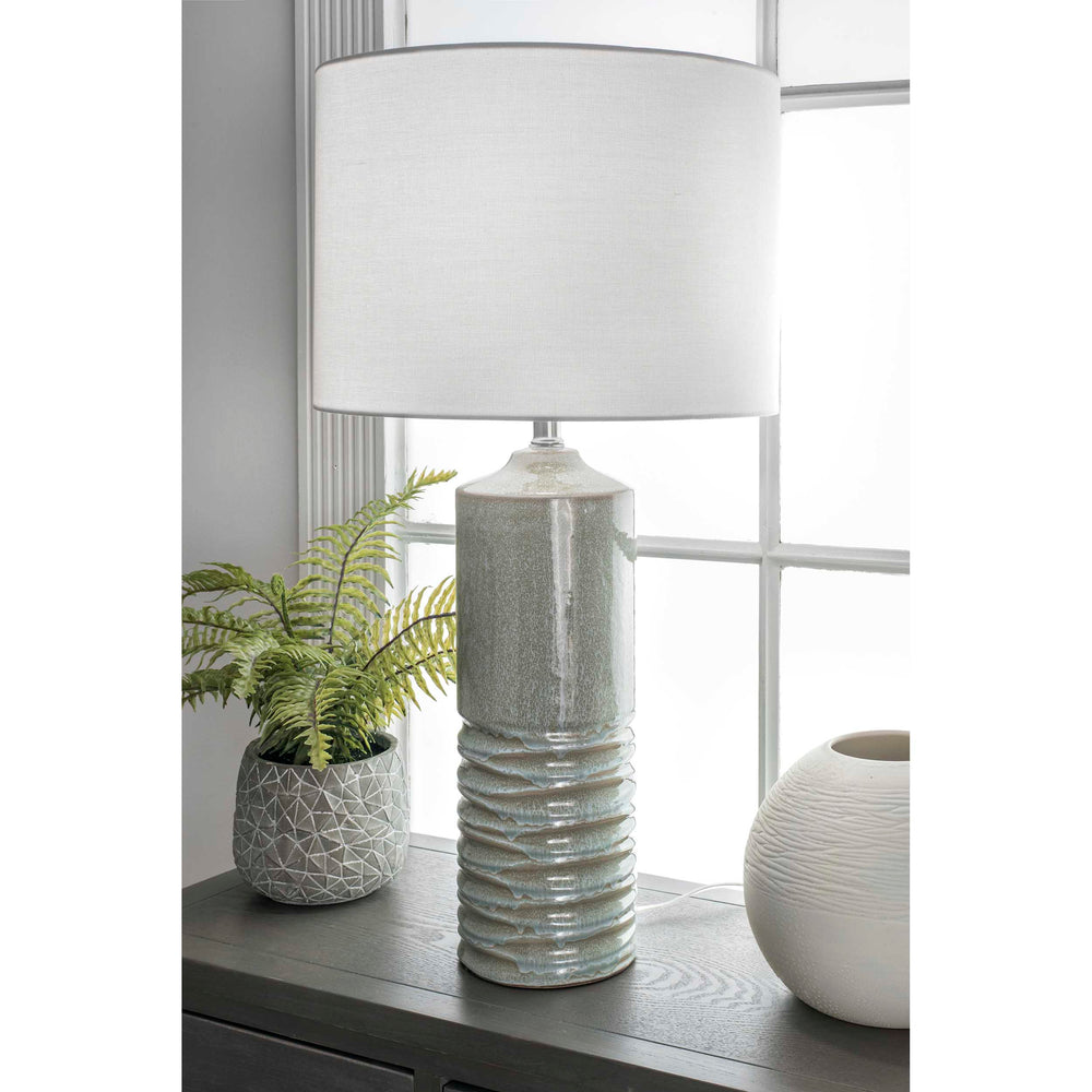 "Arlington Ceramic 10"" Table Lamp"