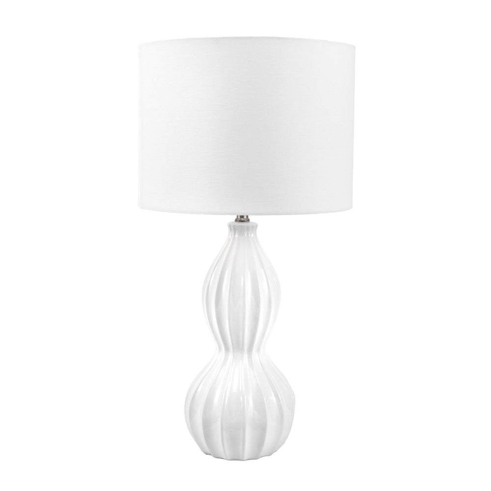 "Cary Ceramic 30"" Table Lamp"