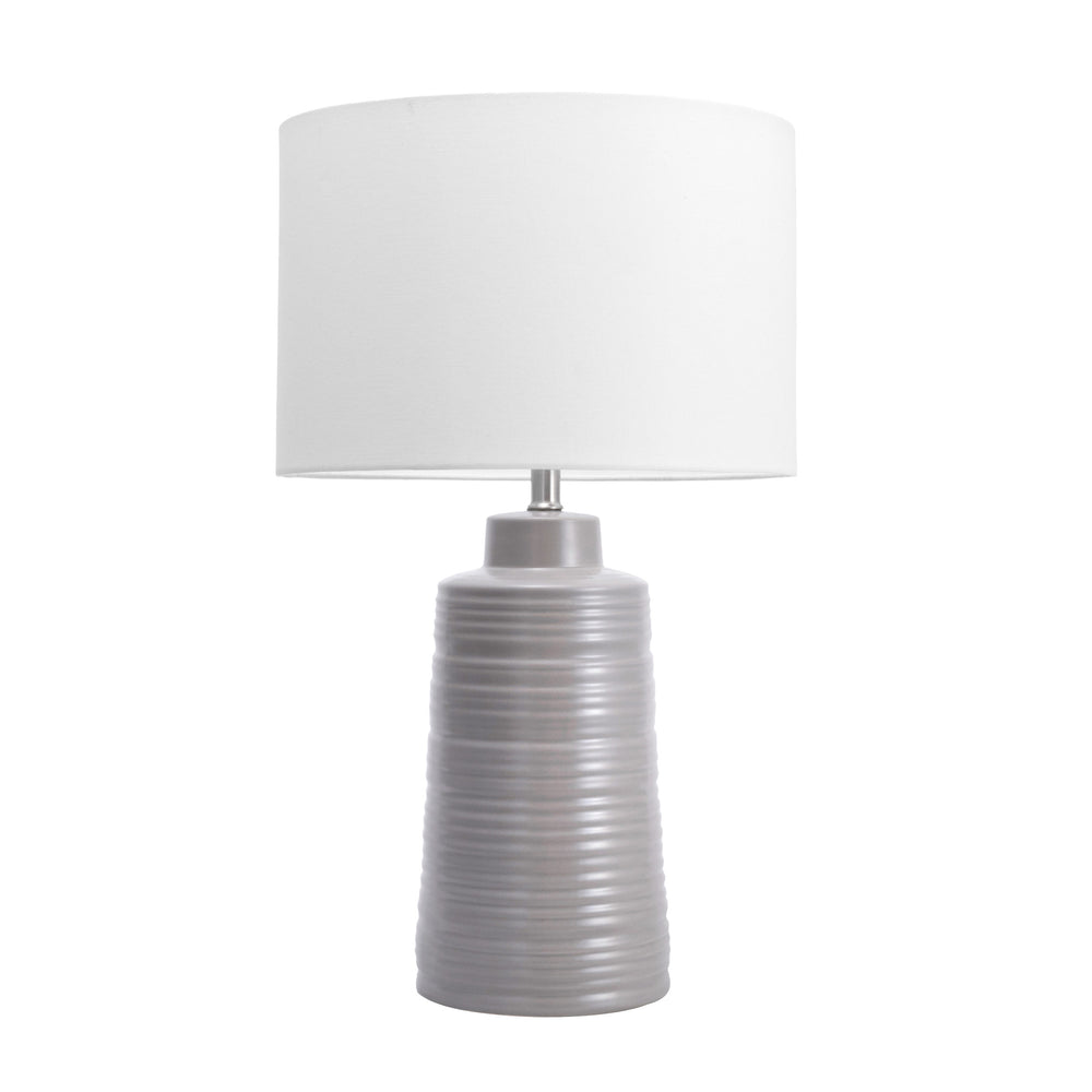 "Alexandria Ceramic 27"" Table Lamp"