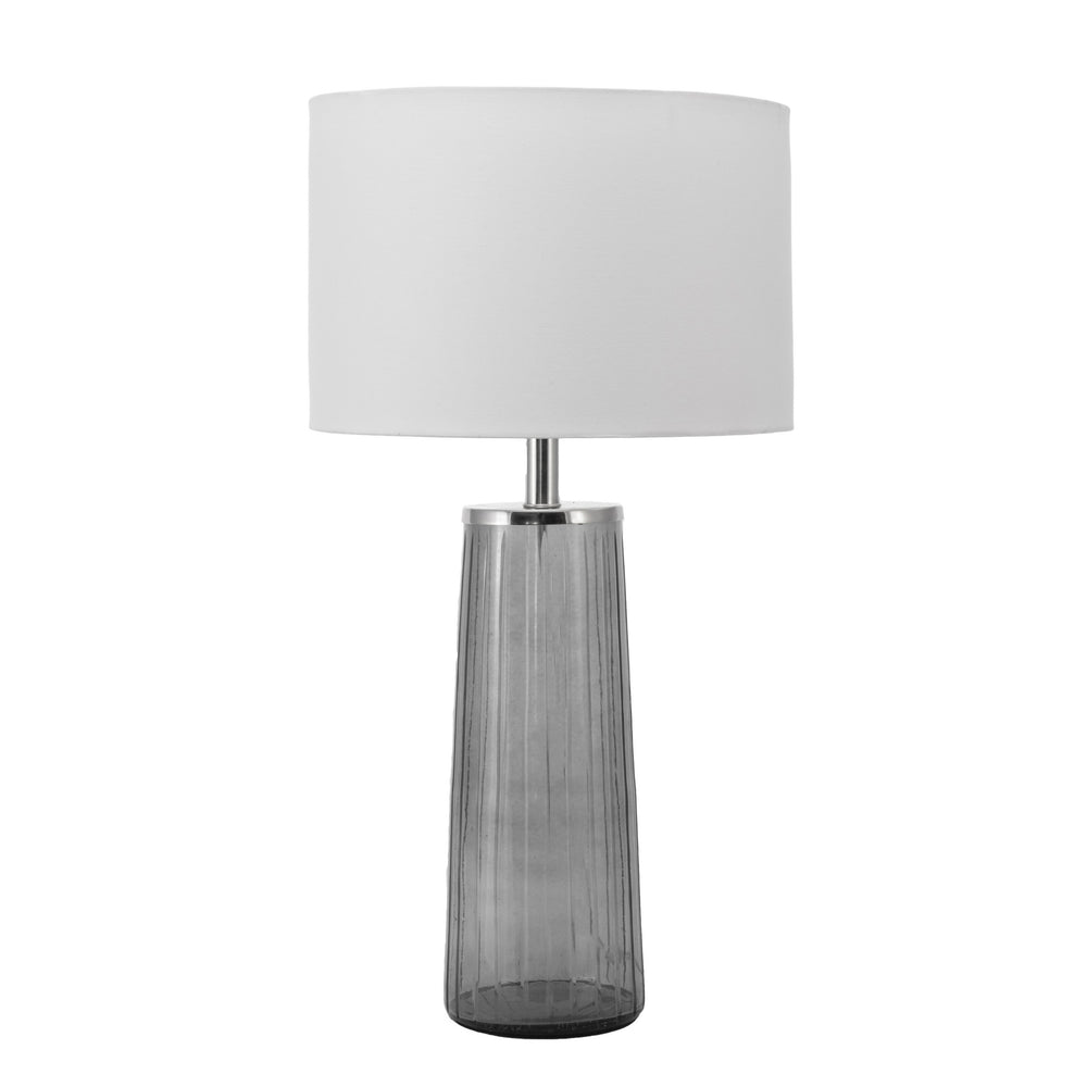"Wylie Glass 22"" Table Lamp"