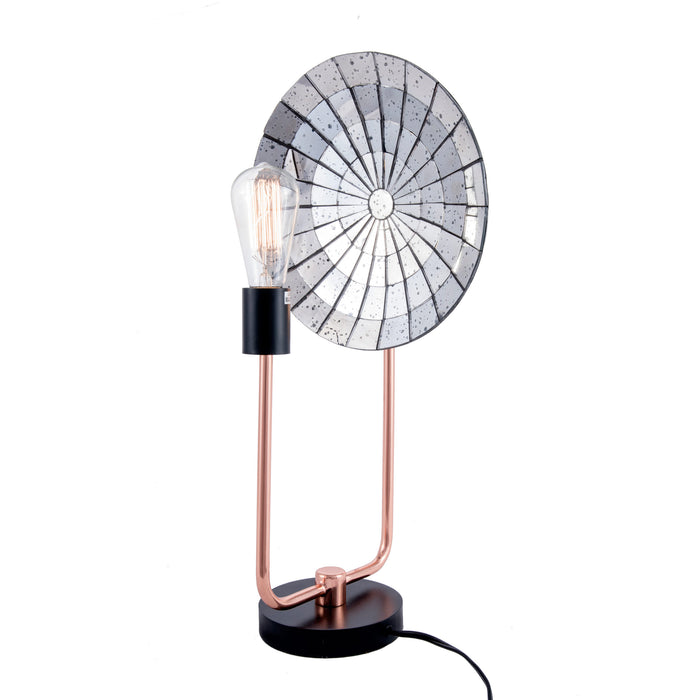 "Conway Copper 24"" Table Lamp"