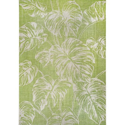 Belle Palm Leaves Indoor/Outdoor