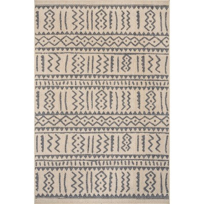 Noemi Tribal Relief Indoor/Outdoor