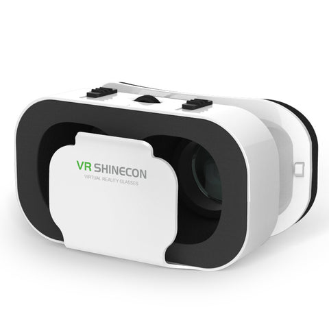 VR Magic Mobile 3D Glasses