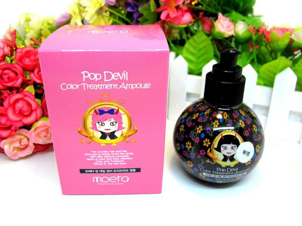 Pop Devil Color Treatment Ampoule 130ml