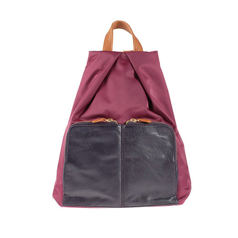 Urban Backpack - Purple
