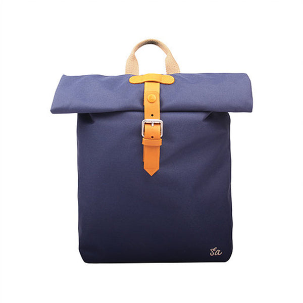 Brooklyn backpack - Navy