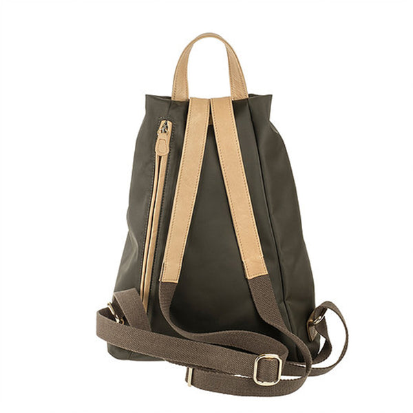 Urban Backpack - Dark Green