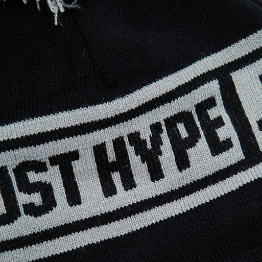 Hype Just Block Beanie Hat