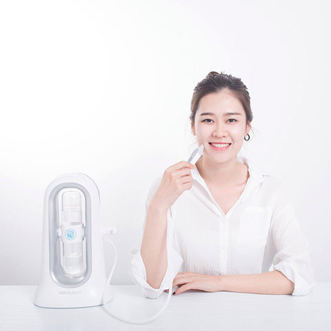 Aqua Peel Facial Cleaning Device Beauty Device with 500ml essence water