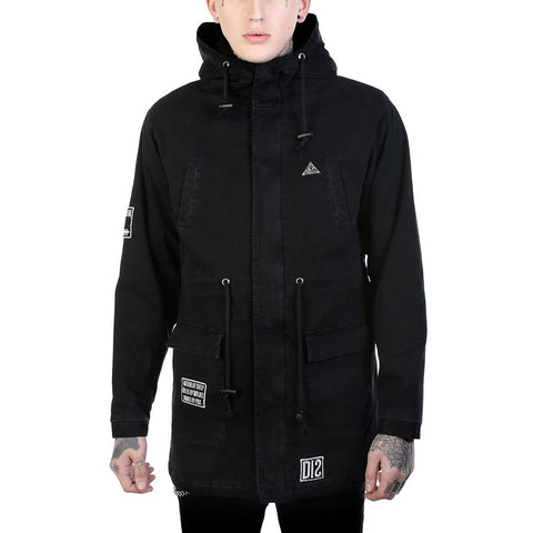 Requiem Parka Jacket