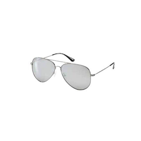 Florence Handcraft UV Sunglasses - Gunmetal